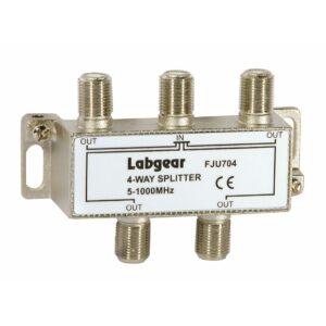 UHF Splitters 5-1000MHz