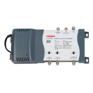 MATV Launch Amp