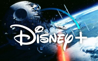 Ready for 4K Star Wars from Disney+?